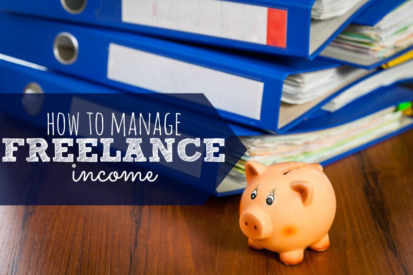 Once you establish your freelance side hustle and start bringing in some money from it, your next big challenge will be managing that extra money and deciding how you want to spend or save it.