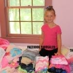 My Favorite Places to Sell Kids Clothes Online