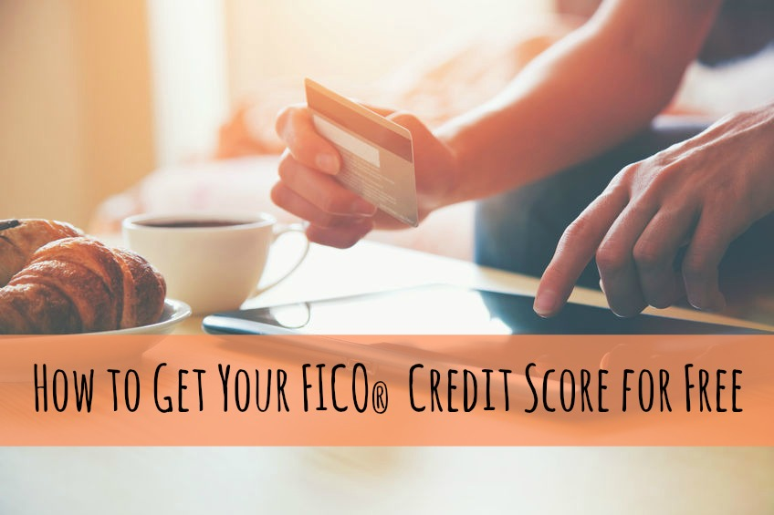 Knowing your credit score is important for so many reasons. Here's how to get your FICO credit score for free - no strings attached!