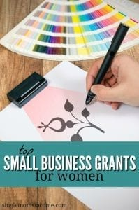 Top Small Business Grants for Women