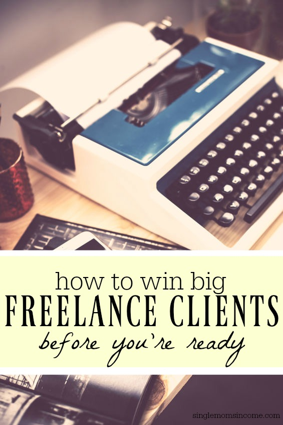 Stop paying your dues and writing for peanuts. If you want to speed up your writing career here's how to win big freelance clients and find the success you deserve.