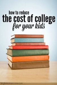 How to Dramatically Reduce the Cost of College