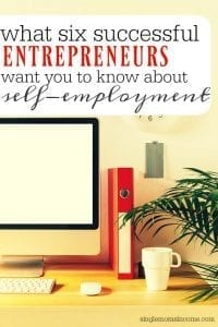 What 6 Entrepreneurs Wish They Knew Before Becoming Self-Employed