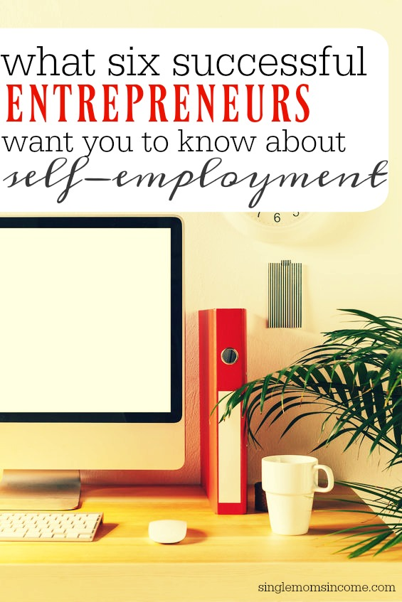 Becoming self-employed is a huge step and a common goal for many aspiring entrepreneurs. The idea of working for yourself and getting to create your own schedule and control how much you earn sounds like a dream, especially if you've held a couple of jobs you weren't passionate about in the past. While I'm personally on a journey to transition from my full-time traditional job to full-time self employment, I can't help but think self-employment is not just all rainbows and roses and you shouldn't think so either.