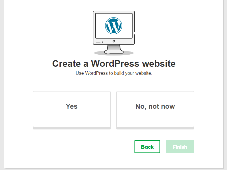 create-a-wordpress-website