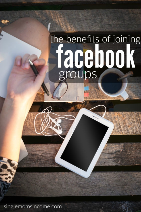 Facebook groups are free to join and can be in an excellent tool in your journey to personal and professional success. Here's what else you should know.
