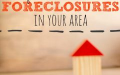 Whether you're a home buyer or an investor finding a good deal on a home is crucial. Here's how to find foreclosures in your area. (Four places!)