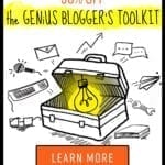 Everything You Ever Wanted to Know About Blogging…