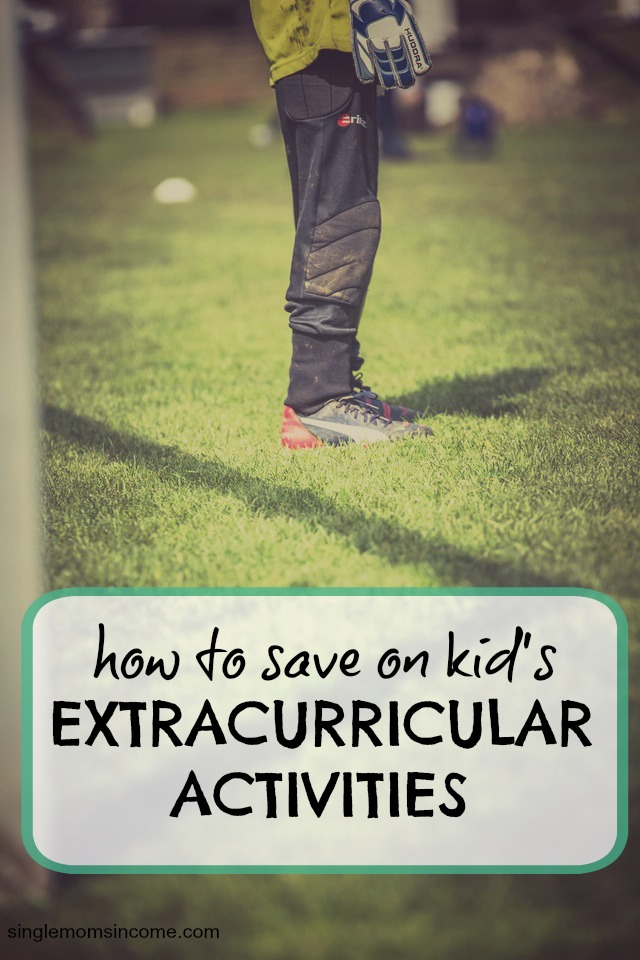 How to Save Money On Children's Extracurricular Activities