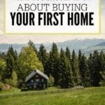 Want to Buy Your First Home? Here's What You Need to Know