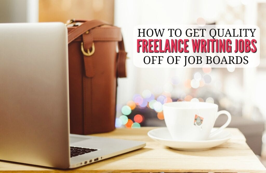 It can be tough to find quality jobs off of freelance job boards but it's not impossible. Here's how to rock the job boards and land the best gigs!