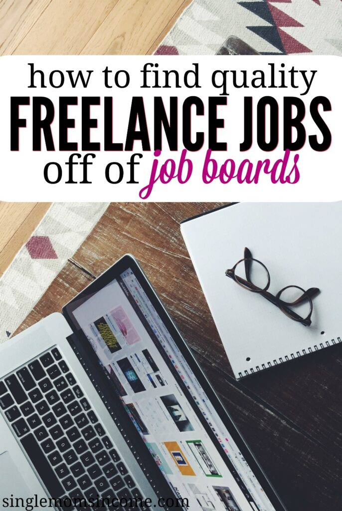 How to Rock the Job Boards and Find Quality Freelance Gigs