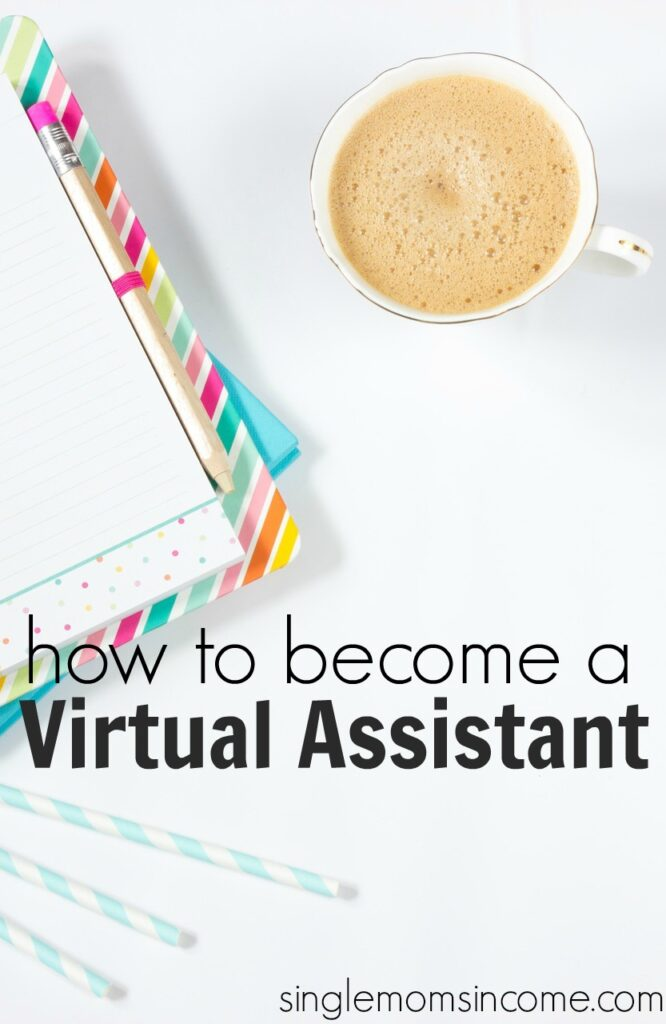 If you're looking for decent paying, flexible and varied work you can from home being a VA is a good option. Here's how to become a virtual assistant.