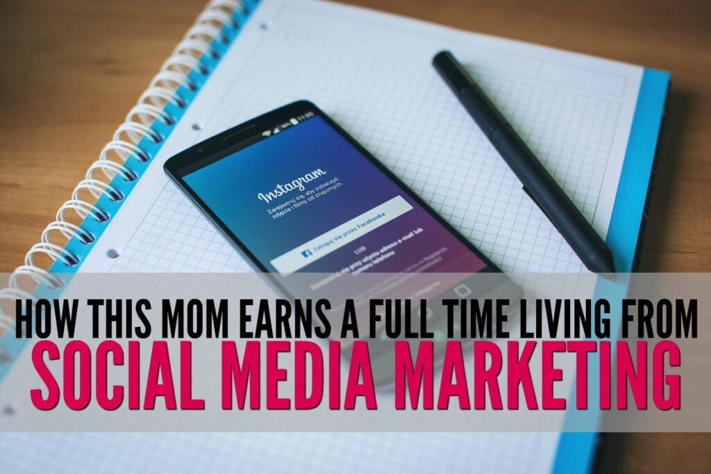Social media marketing is a trending career right now and a great option for anyone who wants to help businesses rock their social media presence and enjoy a flexible work schedule.