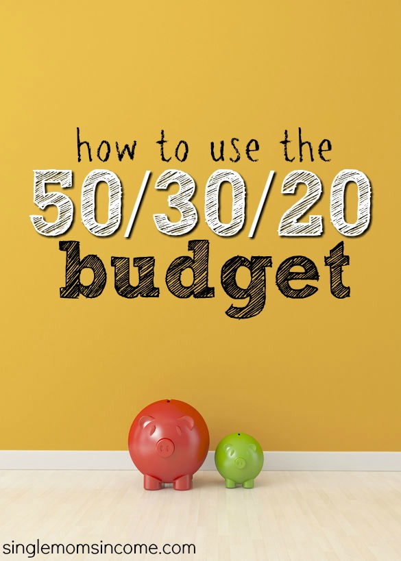 The 50-30-20 budget can help you simplify your budget and neatly categorize your expenses. Here's how to use it for maximum effect.