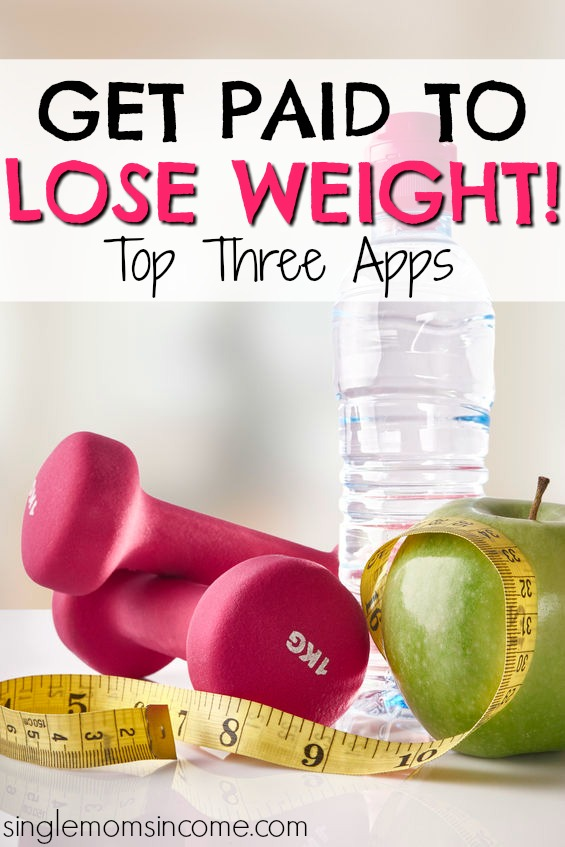 If you think that financial incentive would help you with your goals here are the top three apps that will pay you to lose weight.