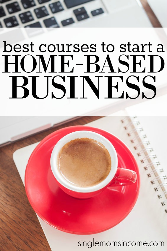 If you're ready to fast track your success taking home-based business courses could be the key. Here are the top four courses I recommend for 2017!
