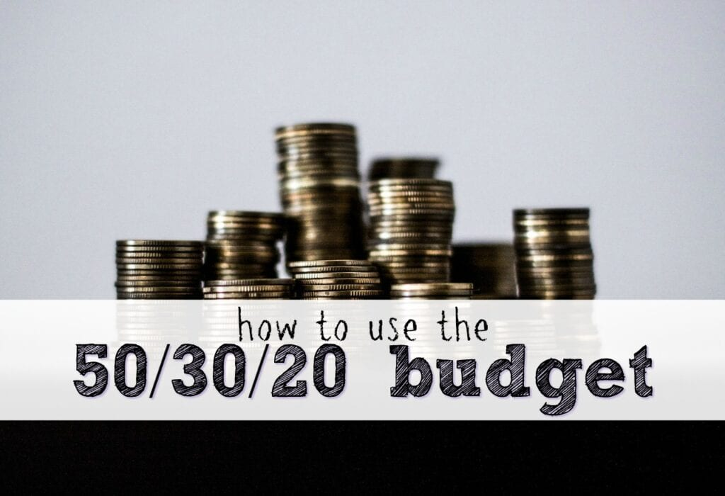 Budgeting Made Simple With the 50-30-20 Method