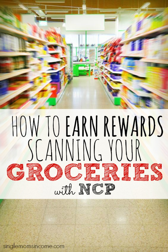 National Consumer Panel, or NCP, is a program in which anyone can earn rewards by simply scanning their purchases each week. Here's how it works.