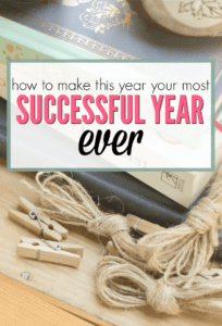 How to Make This Year Your Most Successful Year Yet