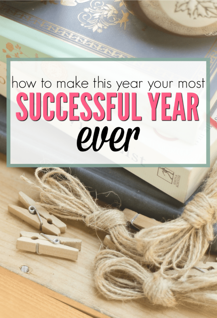Each year, day, and month are a chance at a fresh start. Here are 7 things you can do to make this your best year yet without even setting strict goals.