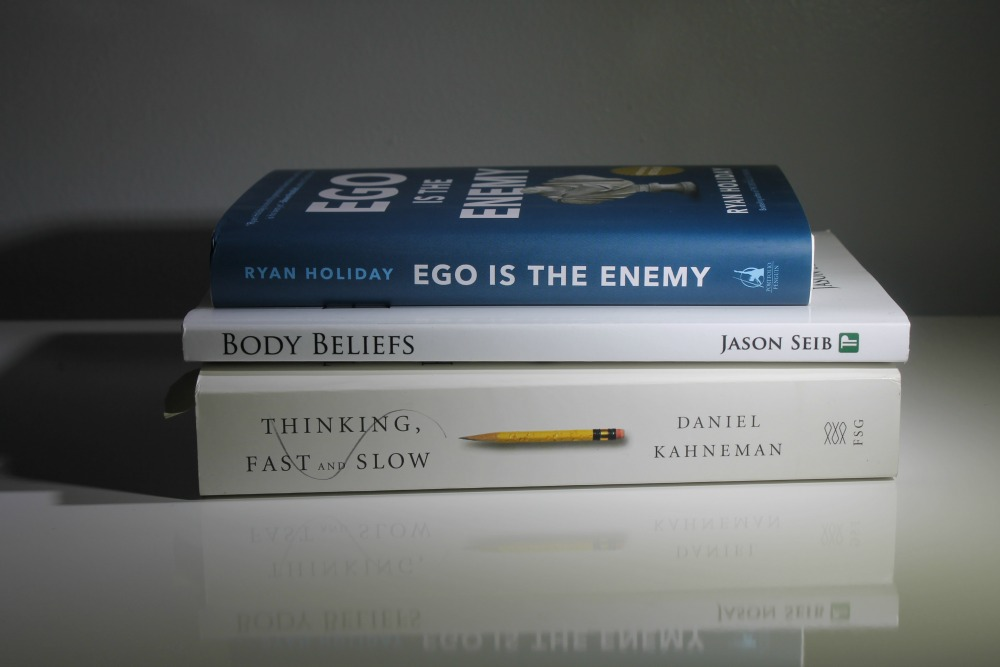 What I've been reading for the month of March.
