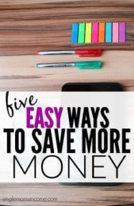 5 Ways to Save Money After You Increase Your Income