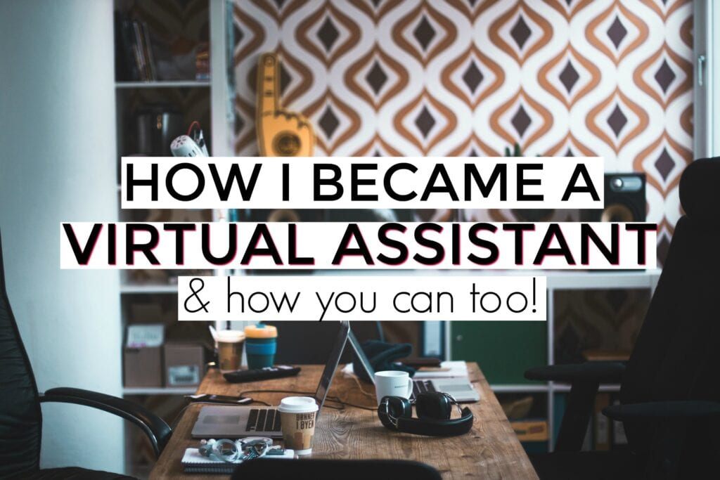 Becoming a virtual assistant isn't as hard as you think. Find out how to break into this industry and build a wildly successful VA business!
