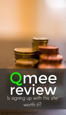 Qmee Review: Is Signing Up with This Site Worth It?