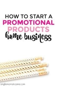 How to Start a Promotional Products Business with Kaeser and Blair