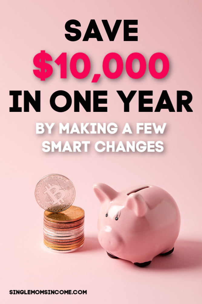 Save $10,000 per year by making a few smart changes!
