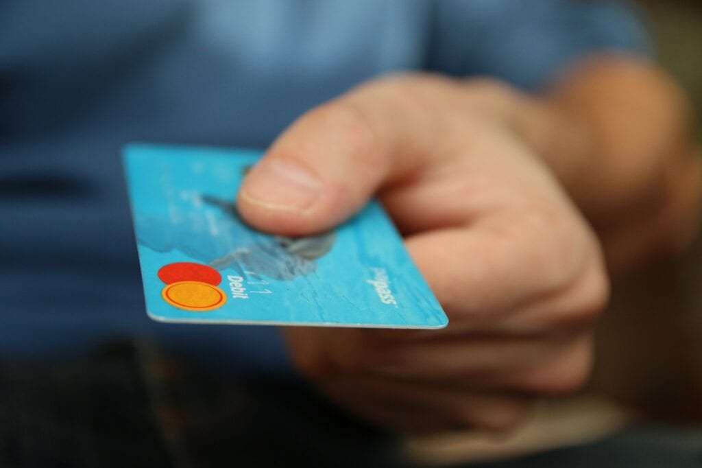 How to Improve Your Relationship With Credit Cards