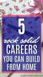 5 Rock-Solid Careers You Can Build From Home