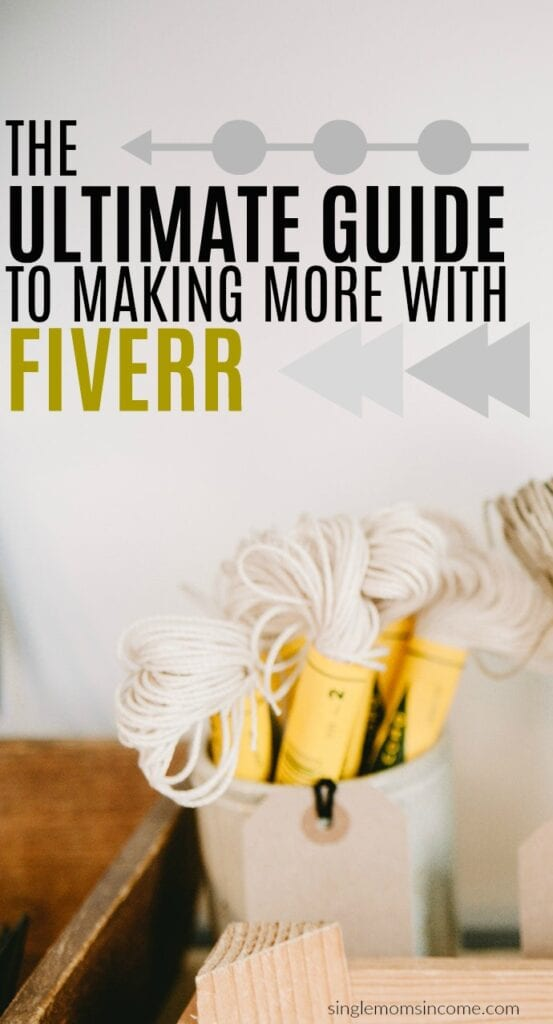 Ready to try to give Fiverr a try? Here are some things to optimize if you're interested in getting more eyeballs on your gigs and making more money on Fiverr.