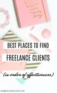 5 Places to Find Freelance Clients (And Which Produce the Best Results)