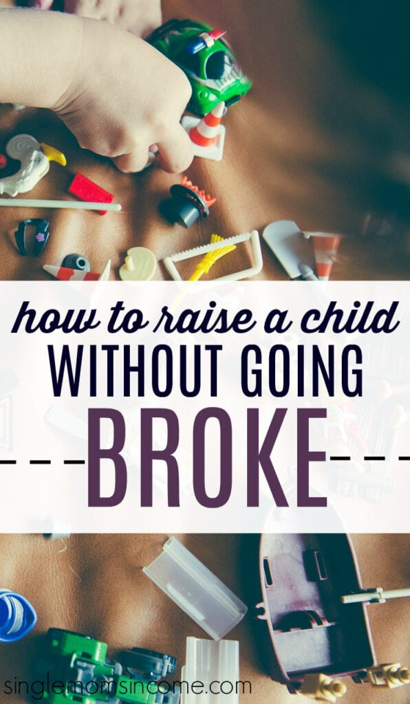 Here are some of the best ways to minimize the costs of raising kids so you don't spend anywhere near $1 million.