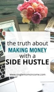 The Truth About Making Extra Money With a Side Hustle