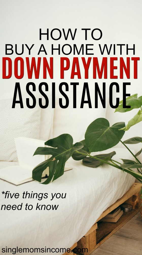 While it's nice to have a 20% down payment it's not a reality for most Americans. Luckily, buying a house with down payment assistance is possible due to state-funded programs. Here's what you need to know.