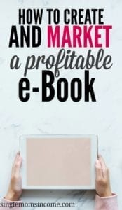 How to Create and Market a Profitable Ebook