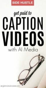 AI Media Review: Get Paid to Caption Videos