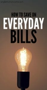 Monthly bills don't have to dominate your finances. Here are some easy ways to save money on your everyday bills and stretch your dollar.