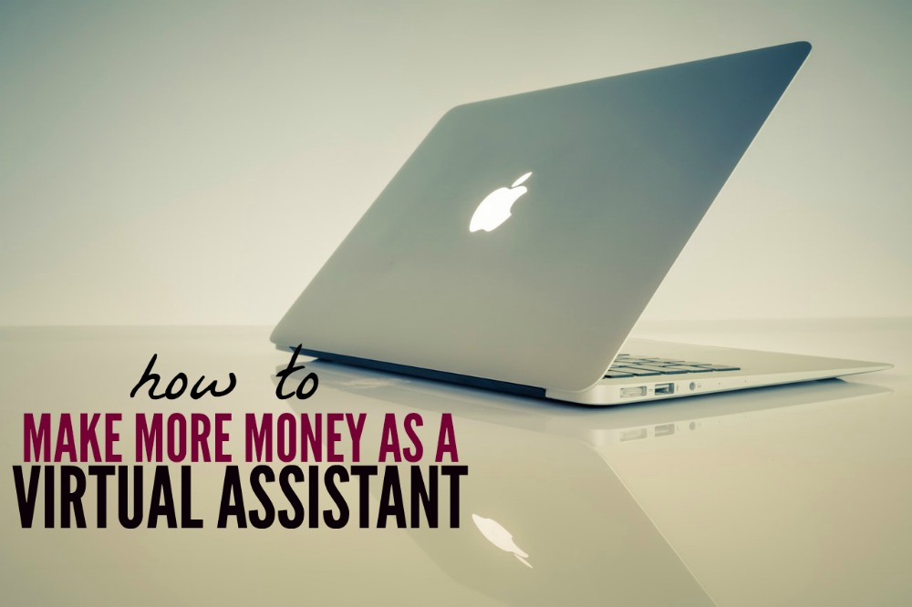VAs can start out making $10 to $15 per hour, but some earn $60 per hour. Here's how you can up your rates and make more money as a virtual assistant.