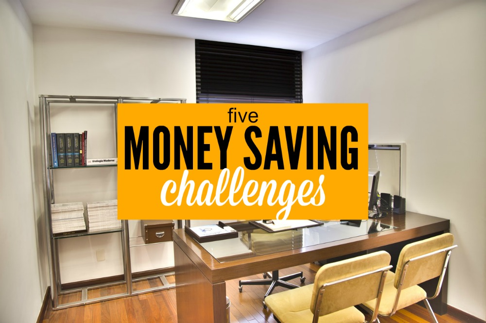 Ready to up your motivation and bank account balance? Here are a few of the best money saving challenges to consider trying out.