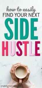 Looking for a flexible side hustle? You can use this site to easily find companies hiring. #sidehustle
