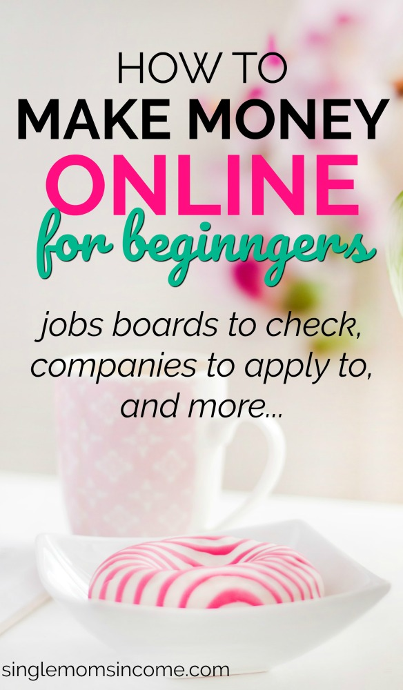 most entry-level work from home opportunities don't require advanced skills or certifications. Here are some tips to make money online for beginners. #makemoney #workfromhome #legitworkfromhome #makemoneyonline
