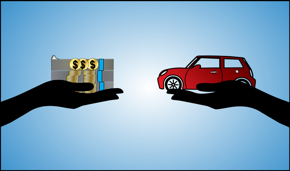 How to get an auto loan as a single mom.