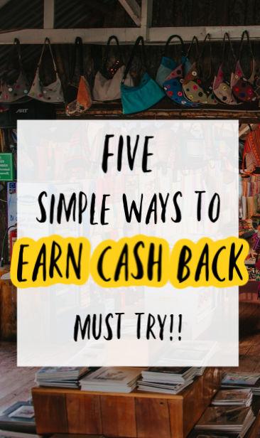 Ci sono modi per guadagnare denaro senza usare una carta di credito. Questi siti di cashback sono un ottimo modo per guadagnare premi per lo shopping e altre attività semplici.