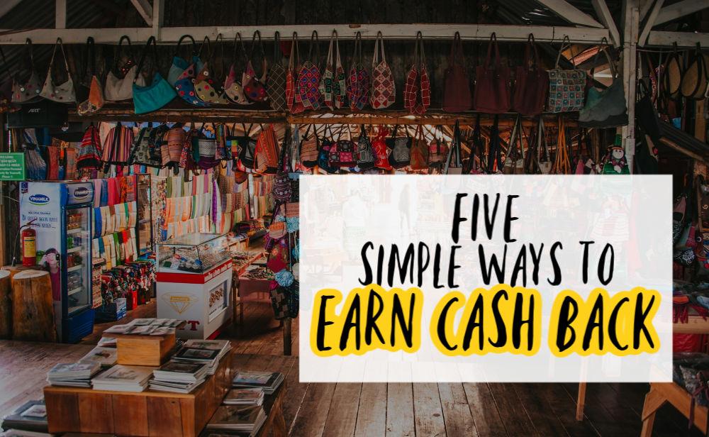Existují způsoby, jak získat zpět peníze bez použití kreditní karty. Tyto cashback stránky jsou skvělým způsobem, jak vydělat odměny za nakupování a další jednoduché úkoly.