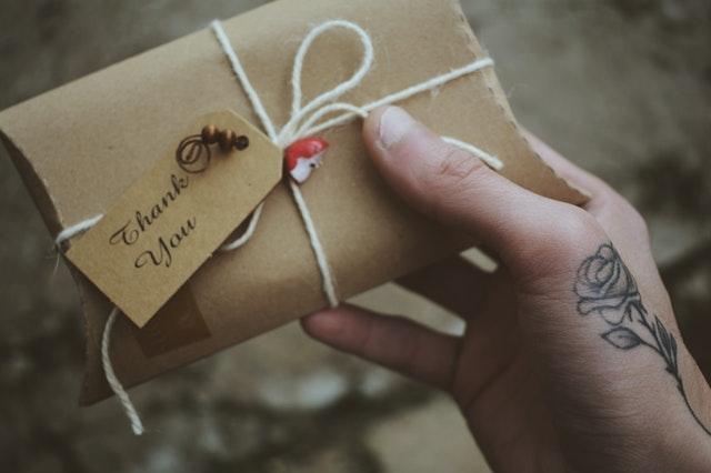 Gift basket business ideas for single moms