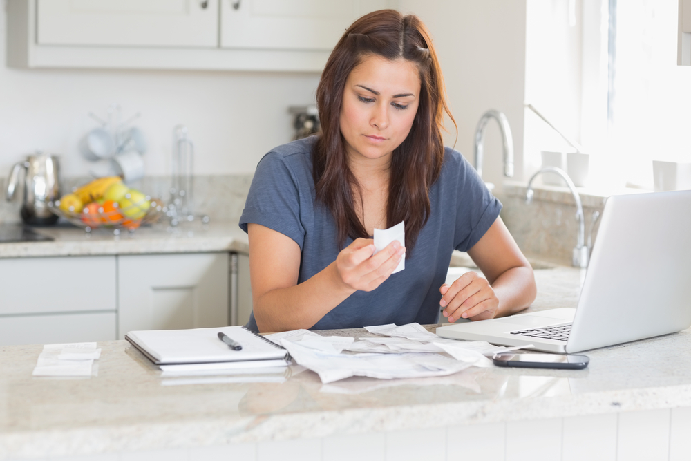 While staying at home isn't ideal, it does come with an unexpected silver lining. Here's seven ways to save money staying at home.